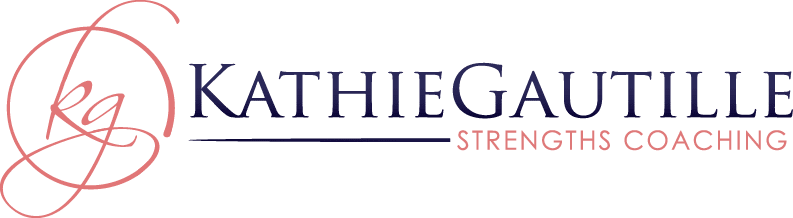 Kathie Gautille Gallup Clifton Strengths Coaching